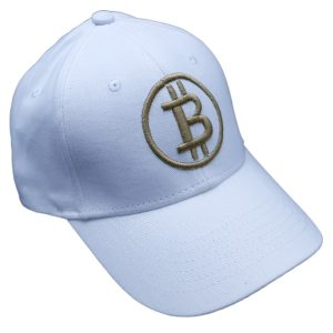 Bitcoin petje