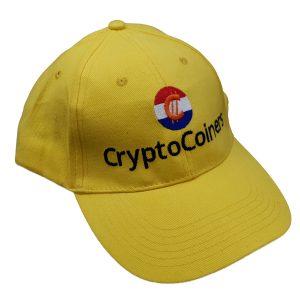 CryptoCoiners cap