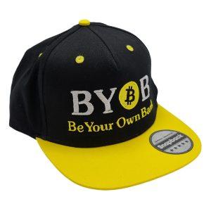 BYOB cap