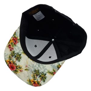 Bloemen Snapback cap mint