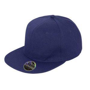 Bronx Snapback cap navy