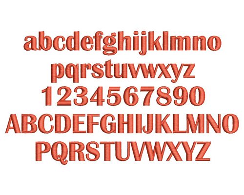 Britannic font