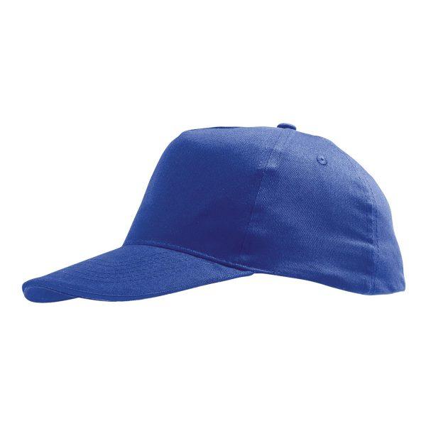 kinderpet-blauw