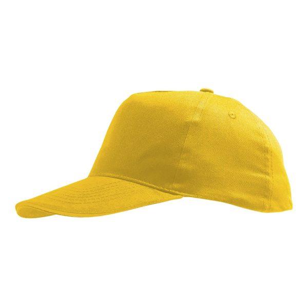 kinderpet-geel