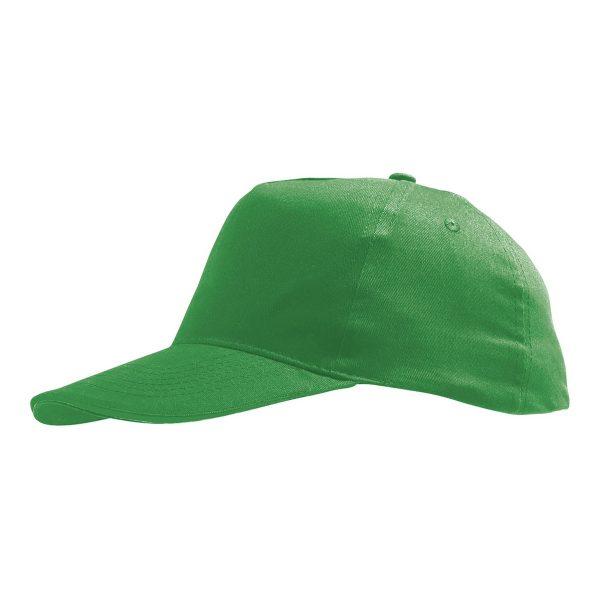 kinderpet-groen