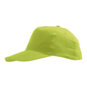 Kindercap lime