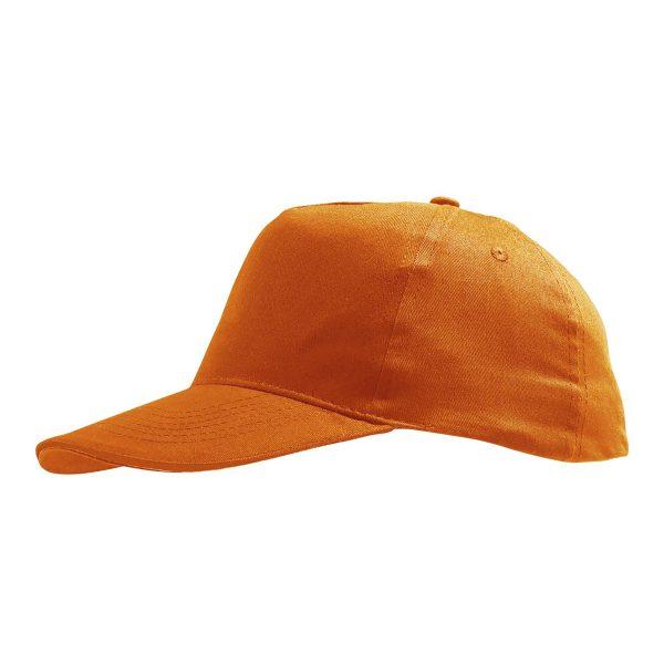 kinderpet-oranje