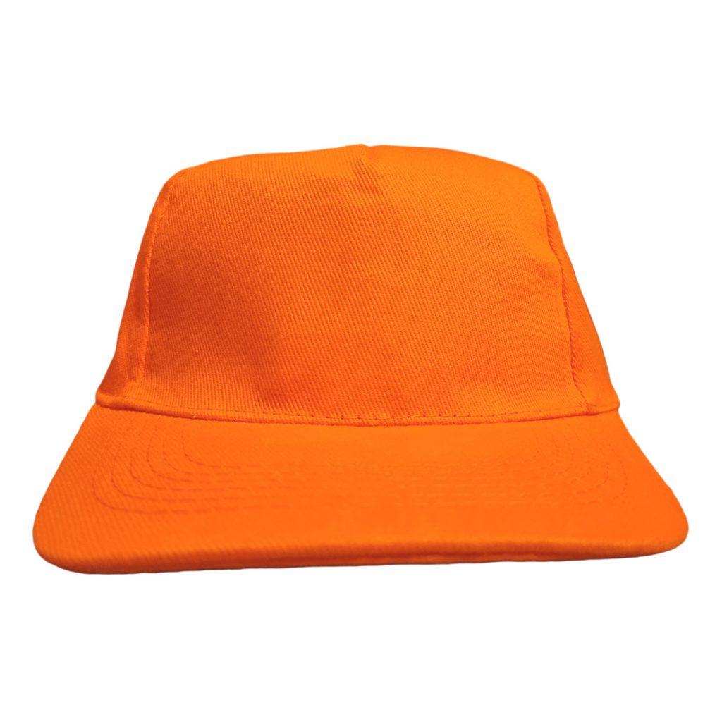Oranje pet 5panel