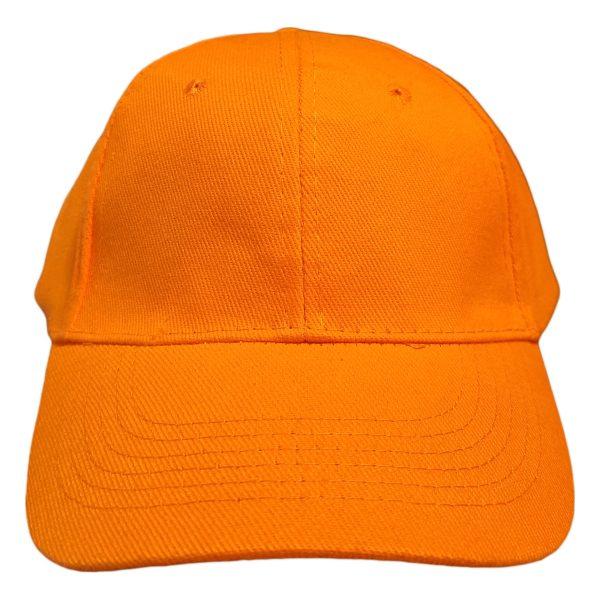 Oranje pet 6panel