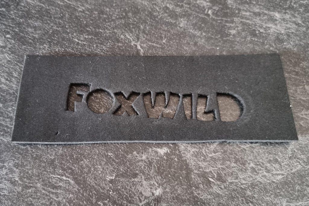Foxwild foam los